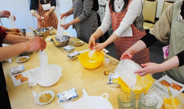 料理教室は特別な資格・許可がなくても開業できる!