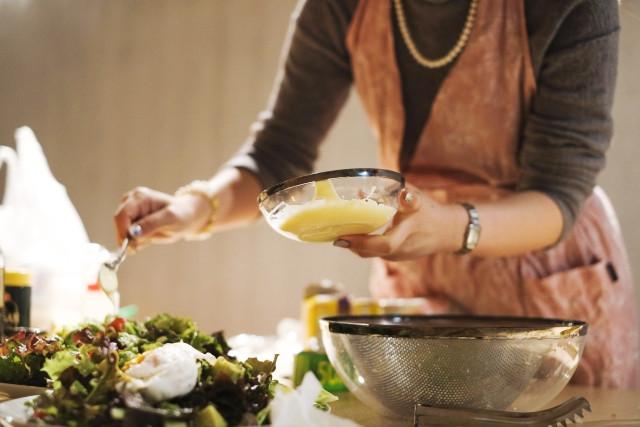 料理教室開業の際に特別な許可は必要?
