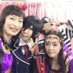 ハロウィン2016 ~羞恥心のない大人だからこそかっこいい!!~