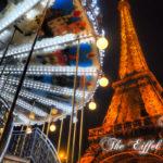 パリの記憶~3月31日はエッフェル塔の日~