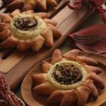宇宙をイメージさせるパンとパーティで自慢したくなるパン【教室開業・集客講座|横浜東京】