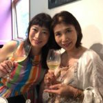 高橋貴子7月6日に49歳の誕生日を迎えました!そして、新しいエンタメ出版企画を発表します!