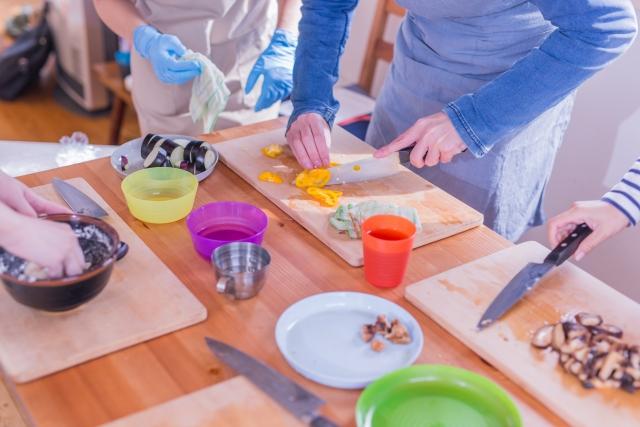 料理教室を長く続けるために大切なこと